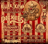 Exclusive: Ted Venemann Talks The Killer Klown Karnival