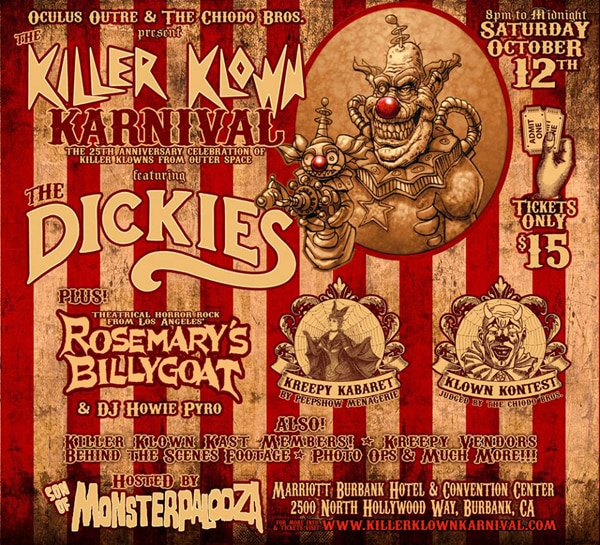 Killer Klown Karnival