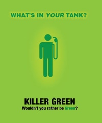 Need to Earn Yourself Some Killer Green?