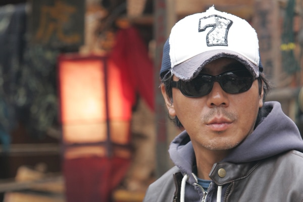 Kim Jee-woon Talks I Saw the Devil
