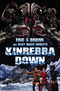 Read the First Few Pages of Kinberra Down