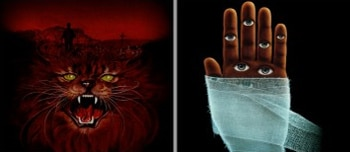 Fright Rags Launches Stephen King Collection T-Shirt Line