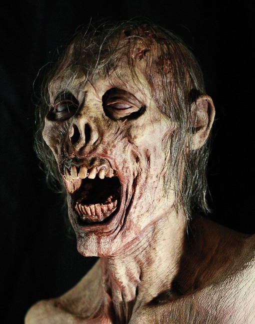 Robert Kirkman and Greg Nicotero Present The Walking Dead Line of Products