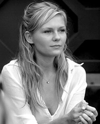 Kirsten Dunst to star in A Jealous Ghost