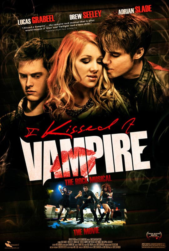 I Kissed a Vampire Gets a Release Date and New Trailer