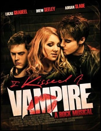 I Kissed a Vampire Goes Feature Length