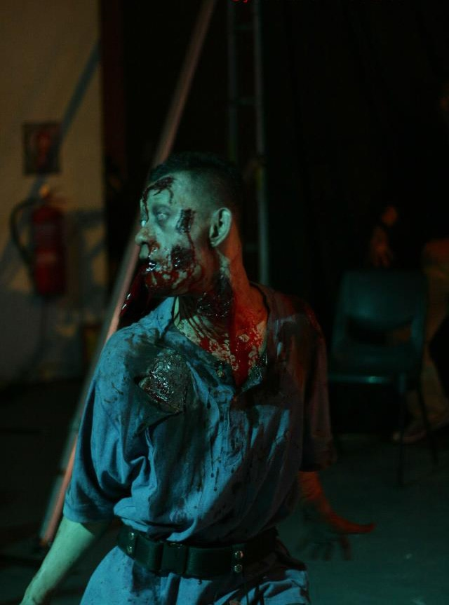kl zombie still - KL Zombi Coming to Kill You With Comedy