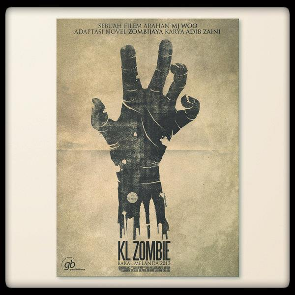 kl zombie - KL Zombi Coming to Kill You With Comedy
