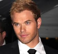 The Twilight Saga's Kellan Lutz Gets Inked for Tatua
