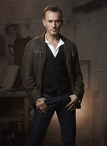 Cult Roundtable Interviews: Jessica Lucas, Robert Knepper, and Alona Tal on the Show's Edginess, Playing Dual Roles, Obsession, and More