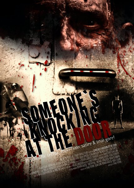 Chad Ferrin's Someone's Knocking at the Door to Hit DVD in May