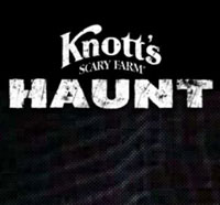 knottshaunt - Elvira Returns to Knott's Scary Farm Haunt for 2013; Mazes and Attractions Announced!