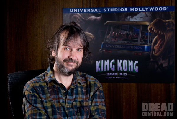 Preview: Dread Central Rides: King Kong 360 3D!