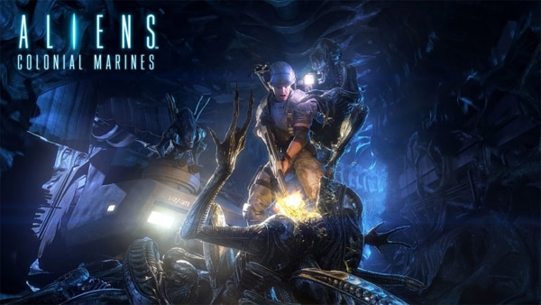 Exclusive Interview: Composer Kevin Riepl Discusses Aliens Colonial Marines and Resistance Burning Skies