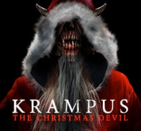 Krampus: The Christmas Devil Scoops Up Children on the Way to Cannes