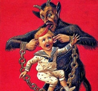 Legendary and Michael Dougherty Ready to Tackle the Krampus