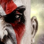God of War's Kratos (click for a better look!