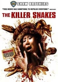 Killer Snakes DVD Review (click for larger image)