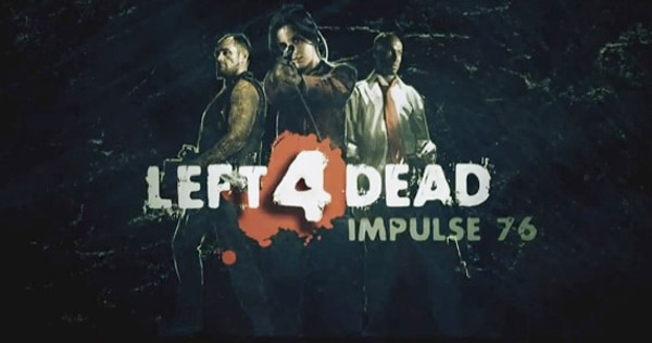 l4d - Left 4 Dead Fan Film Tears Up the Interwebs