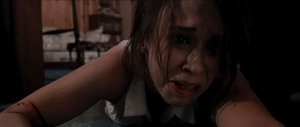 First Look at Lacey Chabert Found Under The Lost Tree