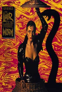 B-Sides: Lair of D'Ampton Worm