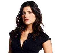 Lake Bell Sets Up for The Coup
