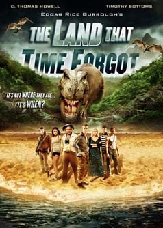 Land that Time Forgot Review