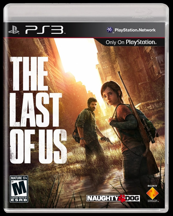 last - Is a Big Screen Version of The Last of Us on its Way?