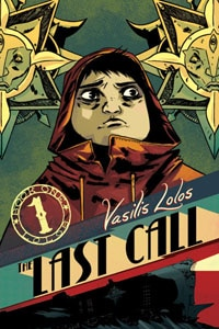 Universal gets rights to Oni Press title Last Call