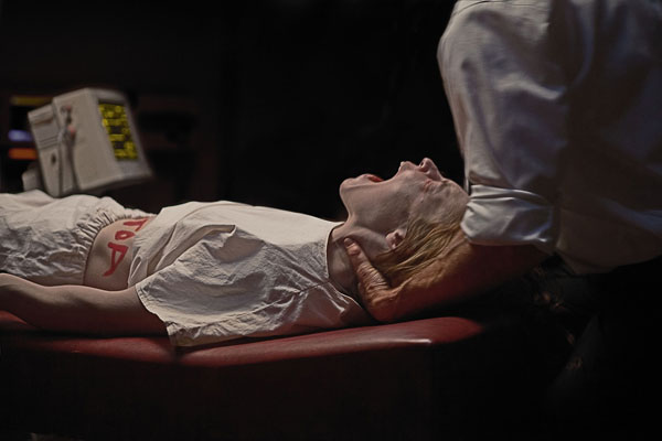 lastex2new - CBS Films to Release The Last Exorcism Part II in March 2013; New Still Arrives!
