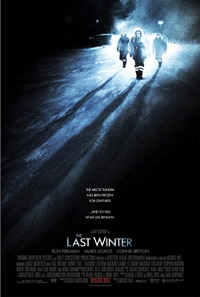 The Last Winter coming to DVD May 20th!