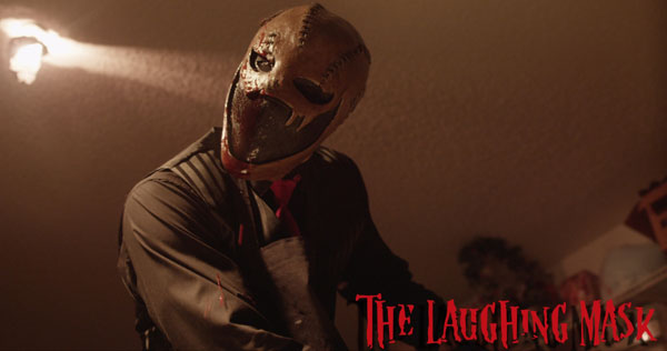 Unmask the Official Teaser and New Images from The Laughing Mask