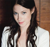 Laura Ramsey, one of three to sign on for The Ruins