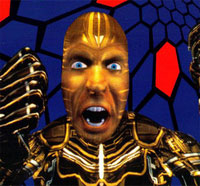By Jobe! A Lawnmower Man Series on its Way?