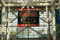 Fangoria's Weekend of Horrors: April '08! (click for larger image)