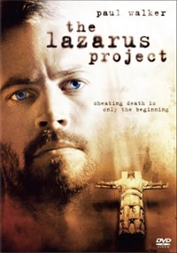 The Lazarus Project DVD review