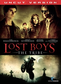 Lost Boys: The Tribe (click to see it bigger!)