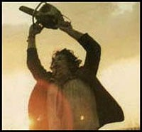 Leatherface 3D