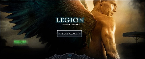 Slay the Wicked in Legion Online Game