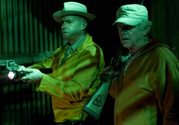Red Clover Becomes Leprechaun's Revenge and Gets an Air Date from Syfy