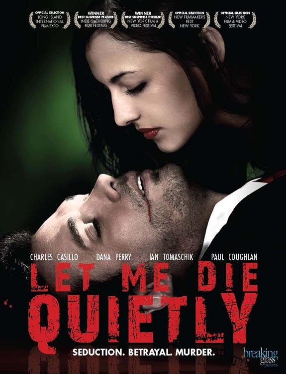 Let Me Die Quietly on DVD