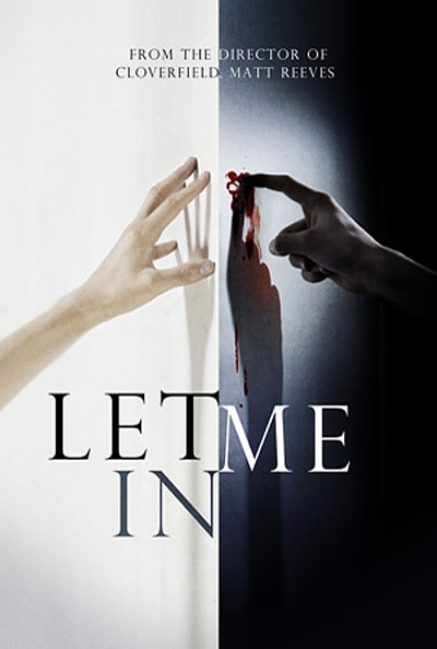 Matt Reeves Talks Let Me In - Promises a Darker Experience