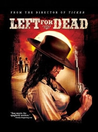 Left for Dead DVD review (click for larger image