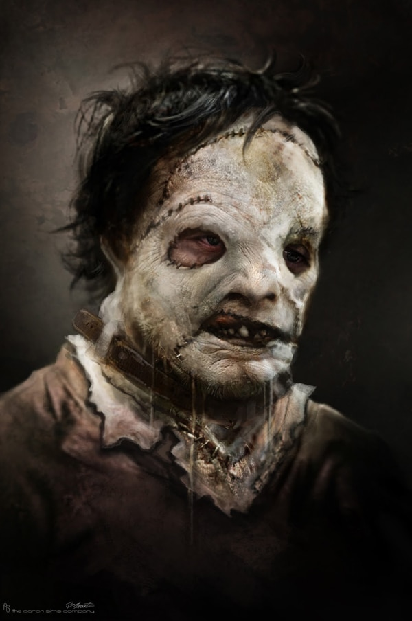 Texas Chainsaw 3D - See the Leatherface We Should Have Gotten