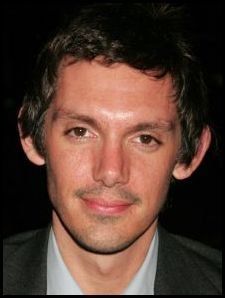 Lukas Haas Dons His Red Riding Hood