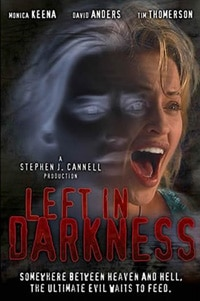 Left in Darkness DVD (Click for larger image)