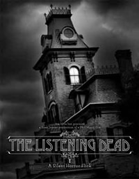 The Listening Dead goes 3D!