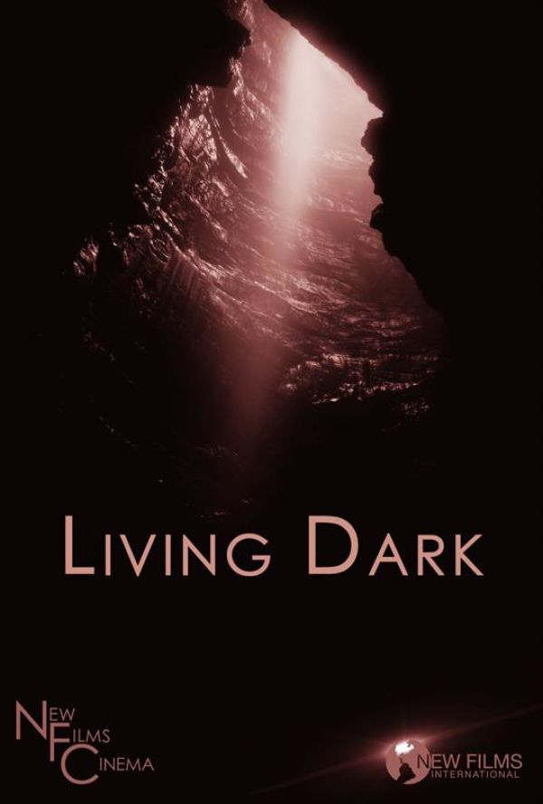 AFM 2011: First Details and Sales Art - Living Dark: The Story of Ted the Caver