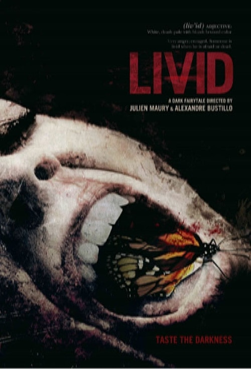 Dimension Nabs Julien Maury and Alexandre Bustillo's Livid