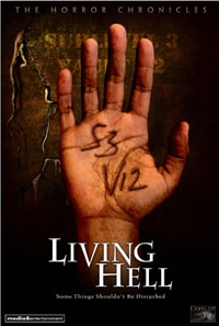 Living Hell comes to Sci Fi
